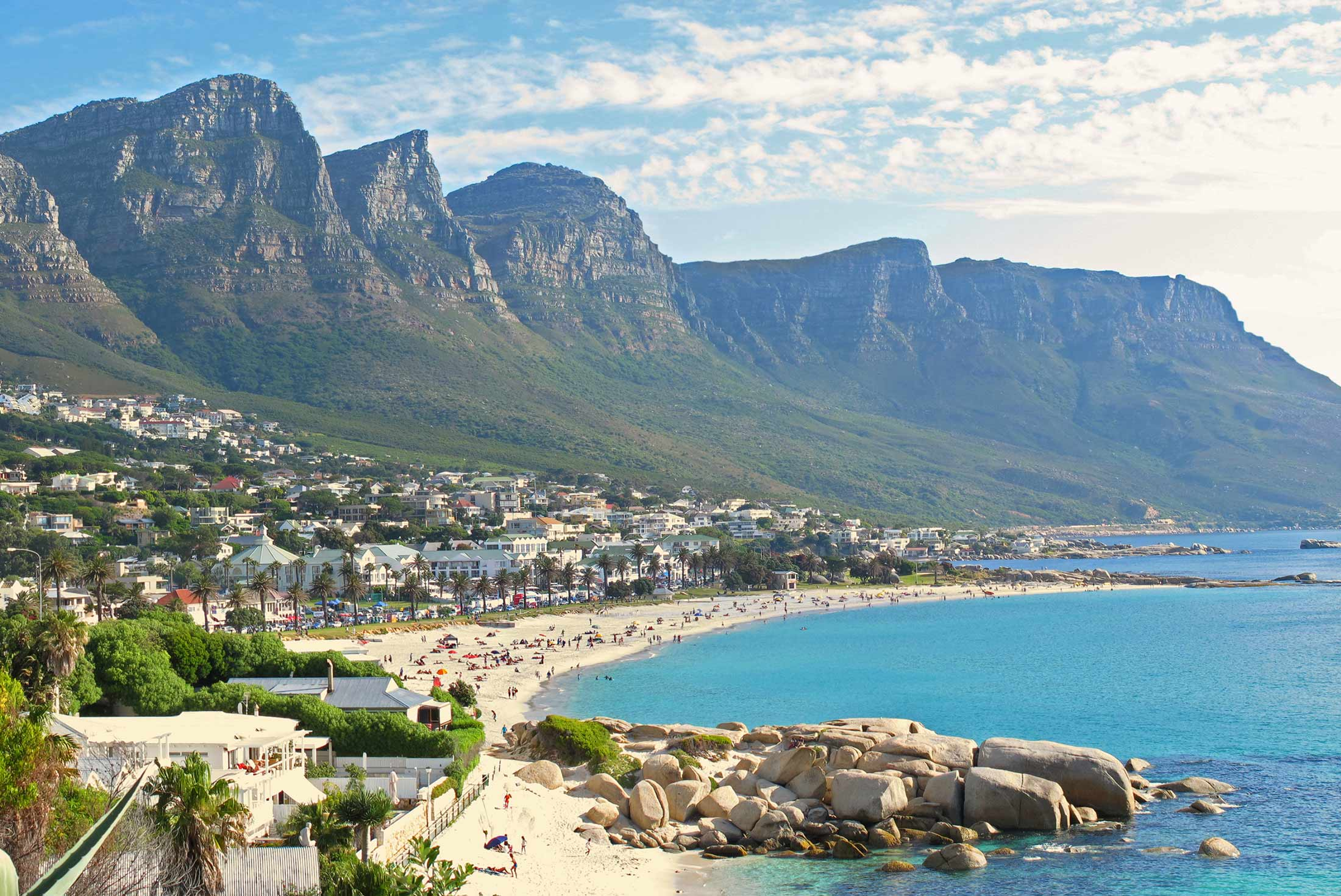 Namibia & South Africa's Garden Route 4