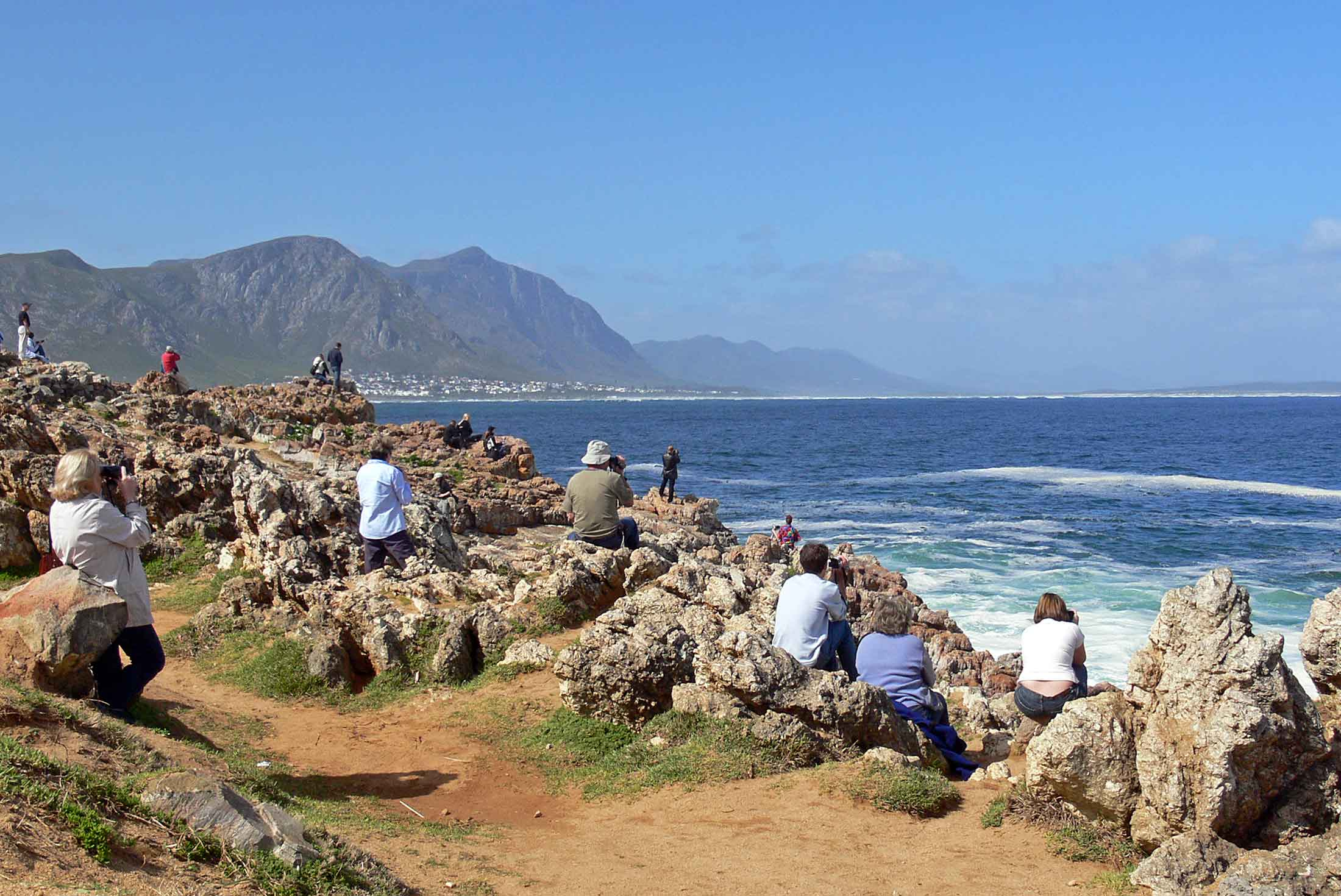 Namibia & South Africa's Garden Route 2