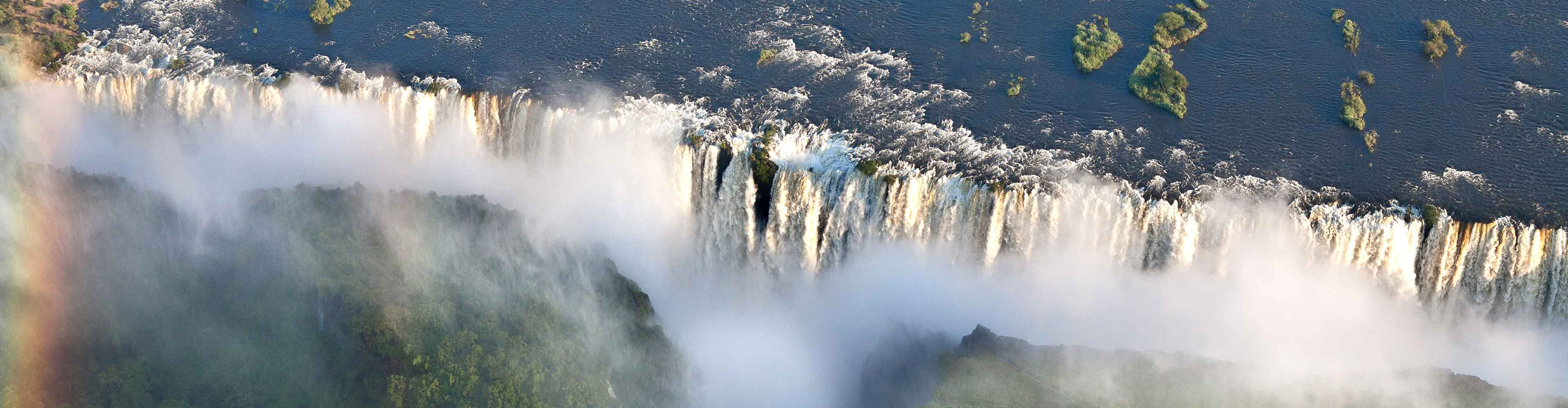 Vic Falls Experience – Independent