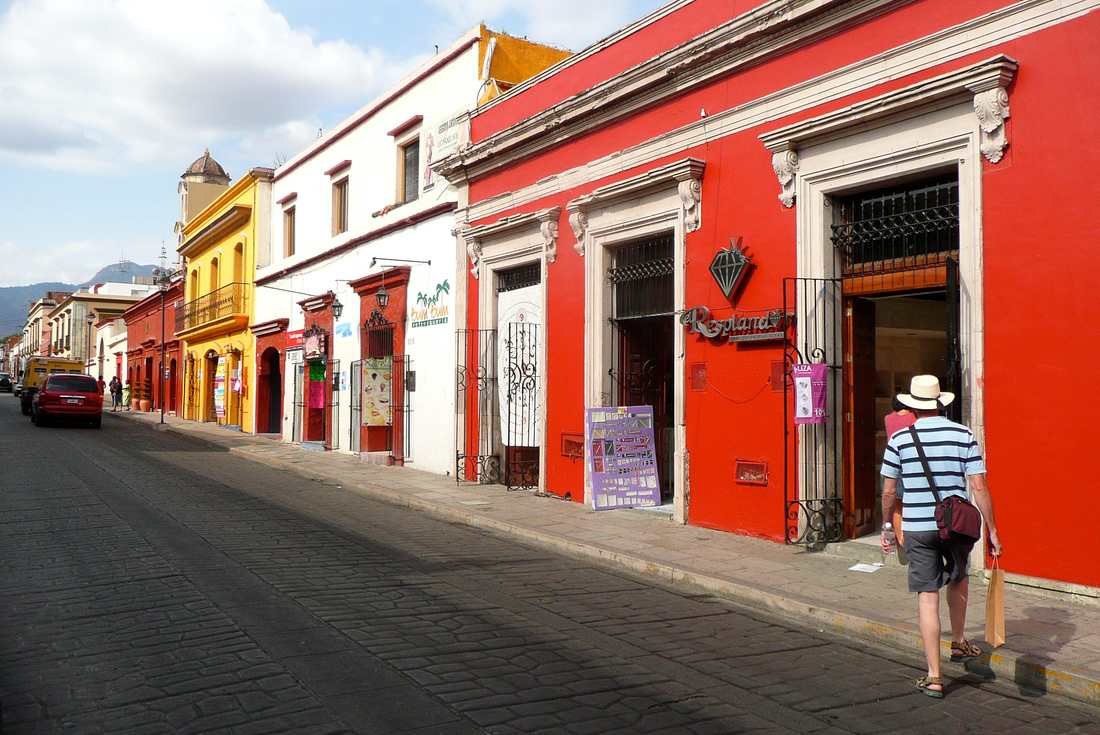 Central America Highlights 1