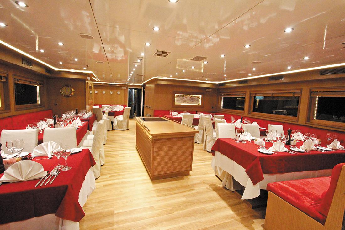 Cruising Spain and Portugal - Malaga to Lisbon 3