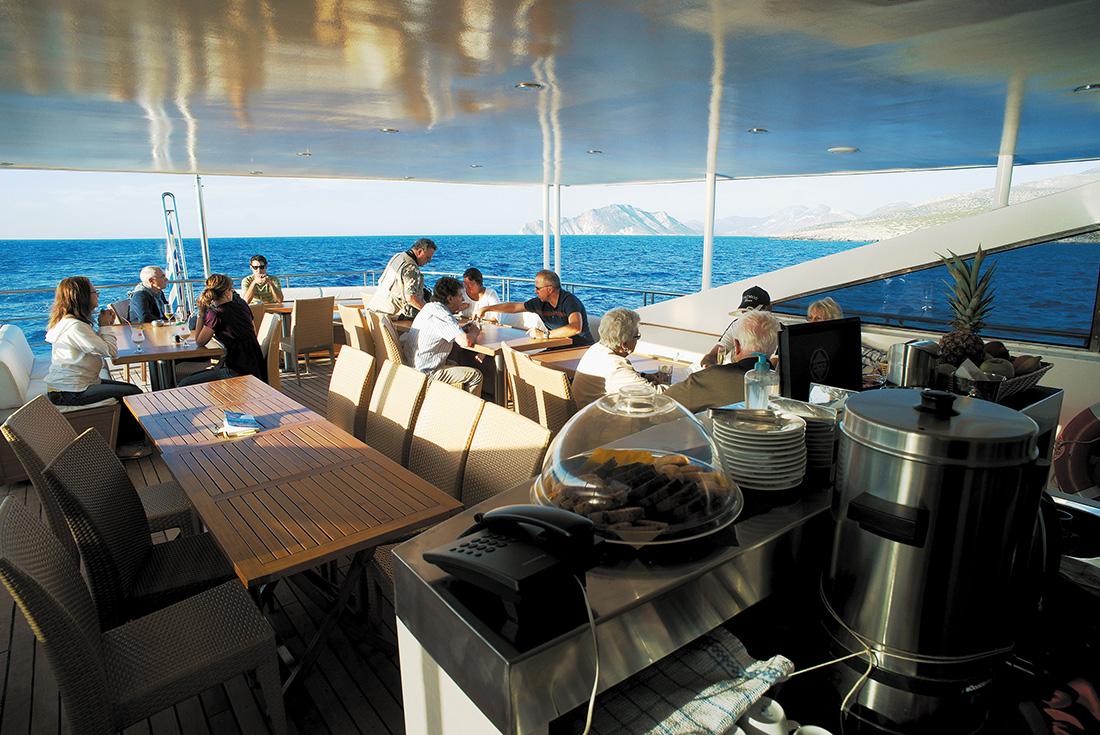Cruising Spain and Portugal - Malaga to Lisbon 4