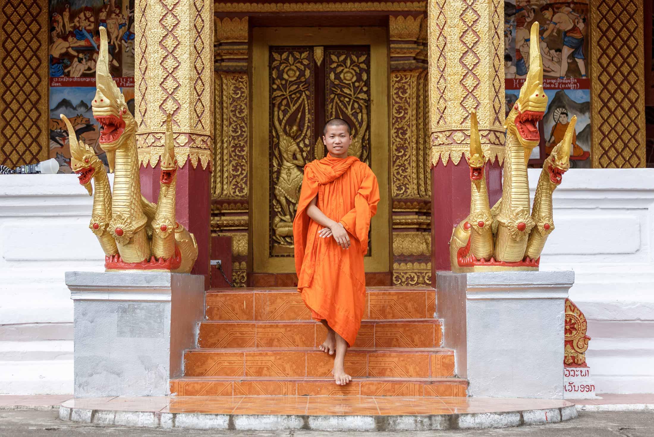 Laos & Cambodia Impressions 3