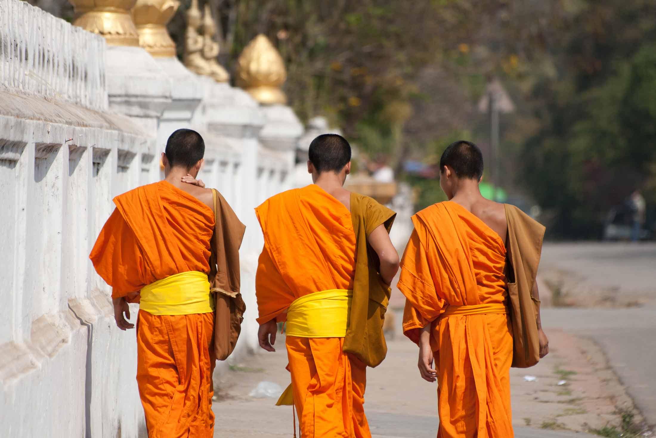 Laos & Cambodia Impressions 4