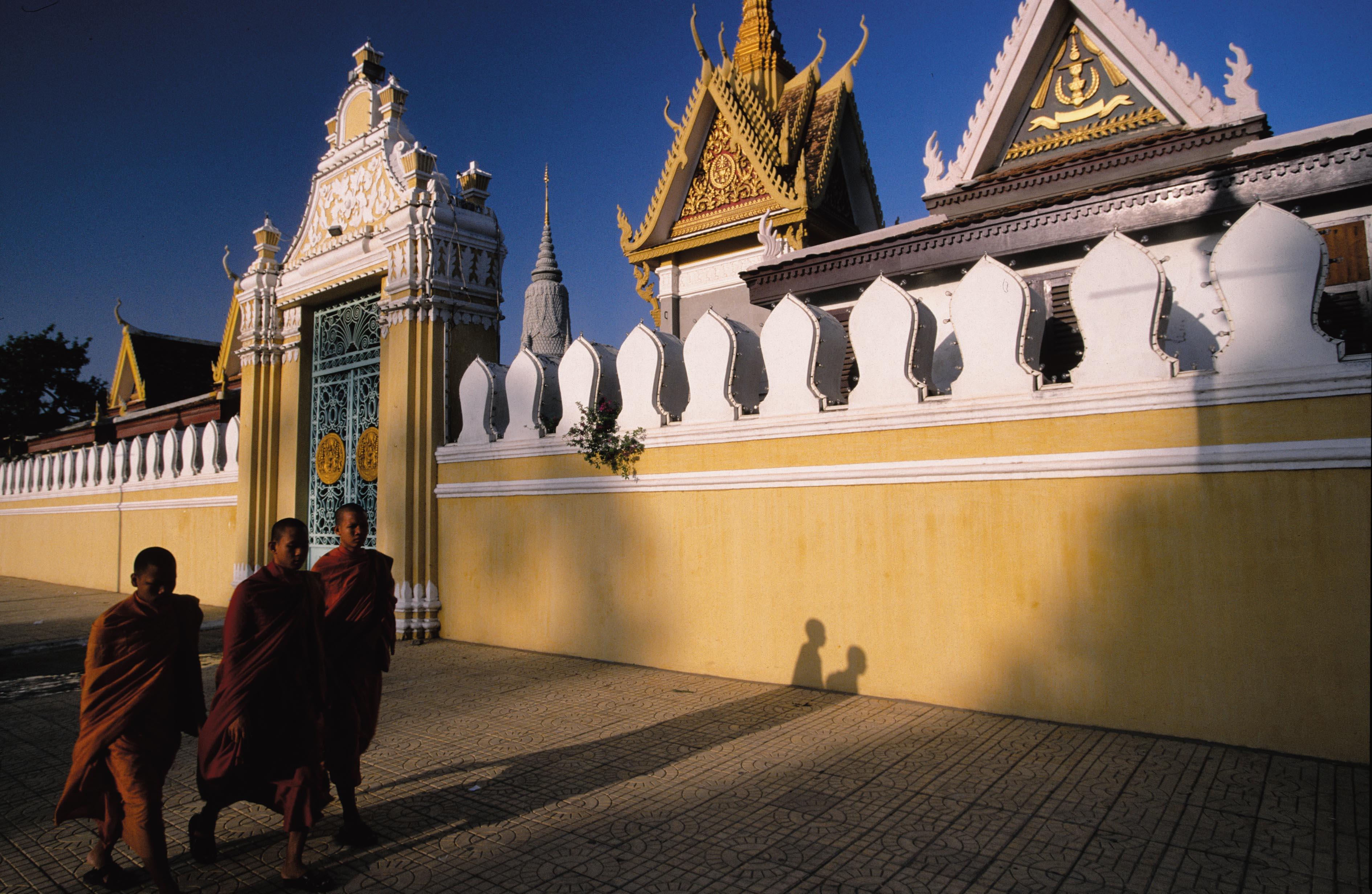 Laos & Cambodia Impressions 1