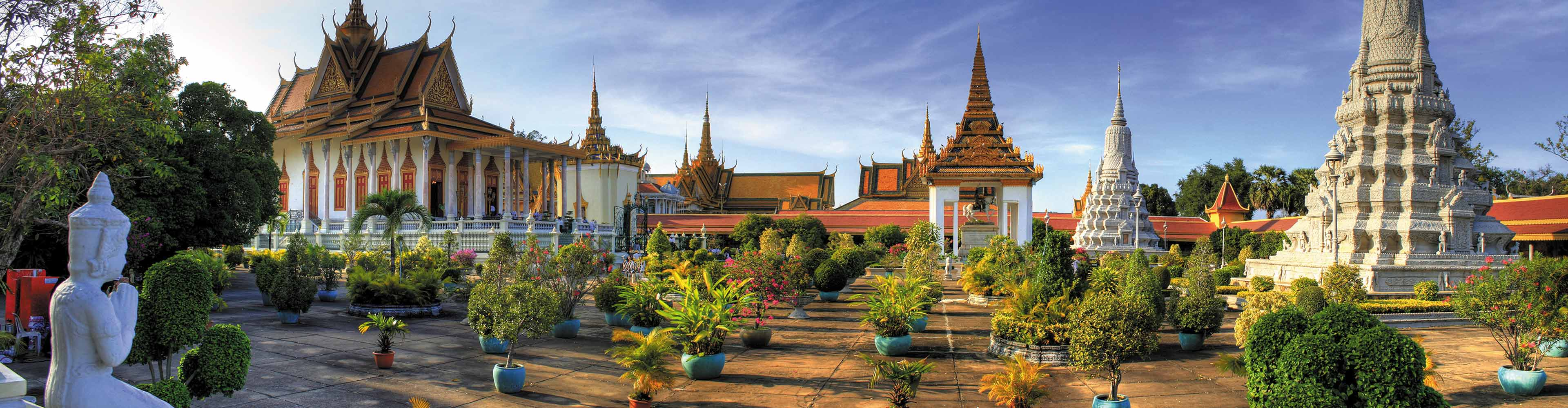 Laos & Cambodia Impressions