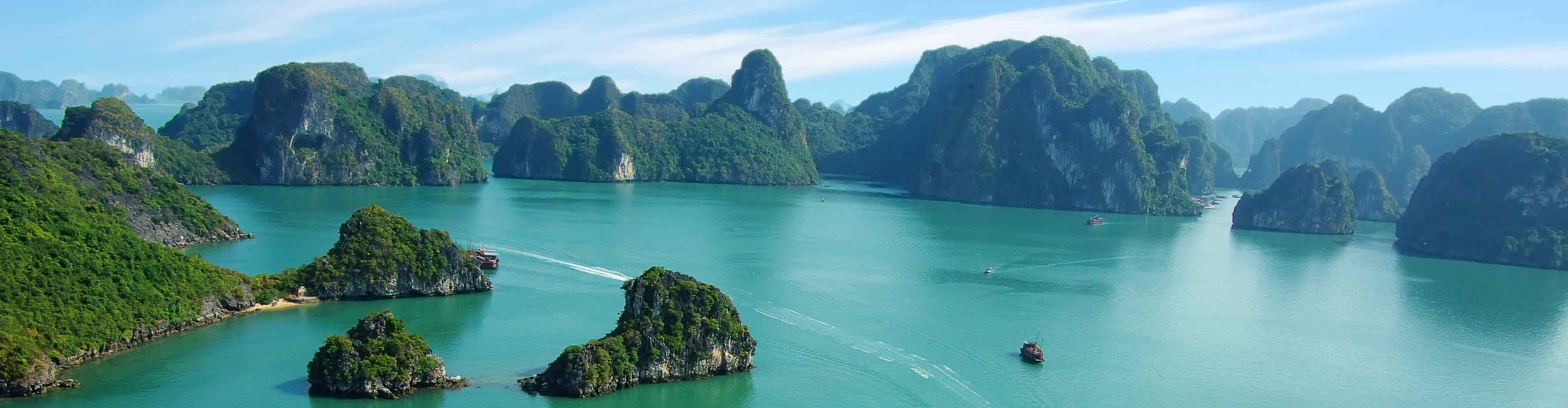 Heritage Vietnam & Cambodia