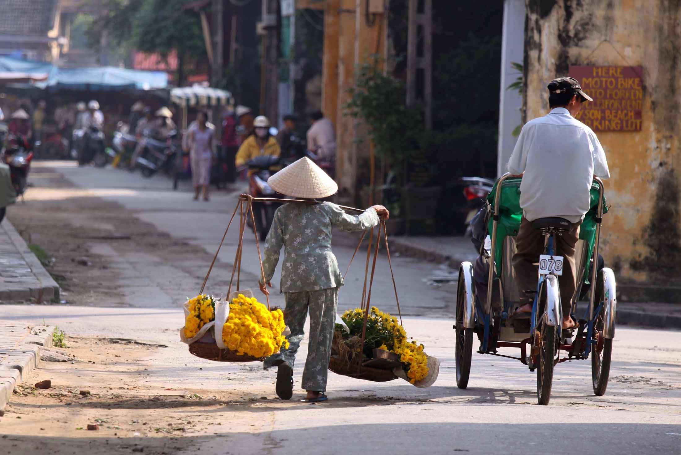 Indochina Insights 3