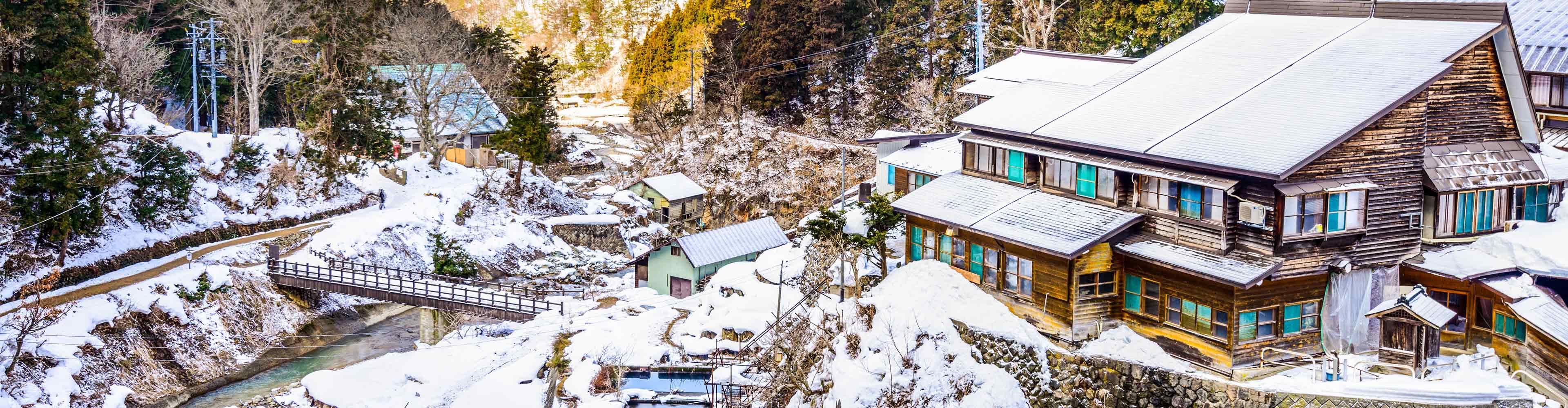 Hokkaido Winter Discovery