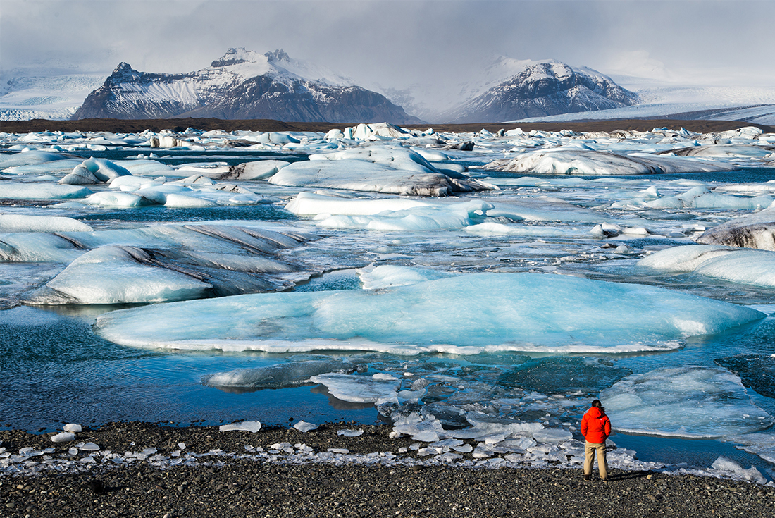 Iceland by Land and Sea 1
