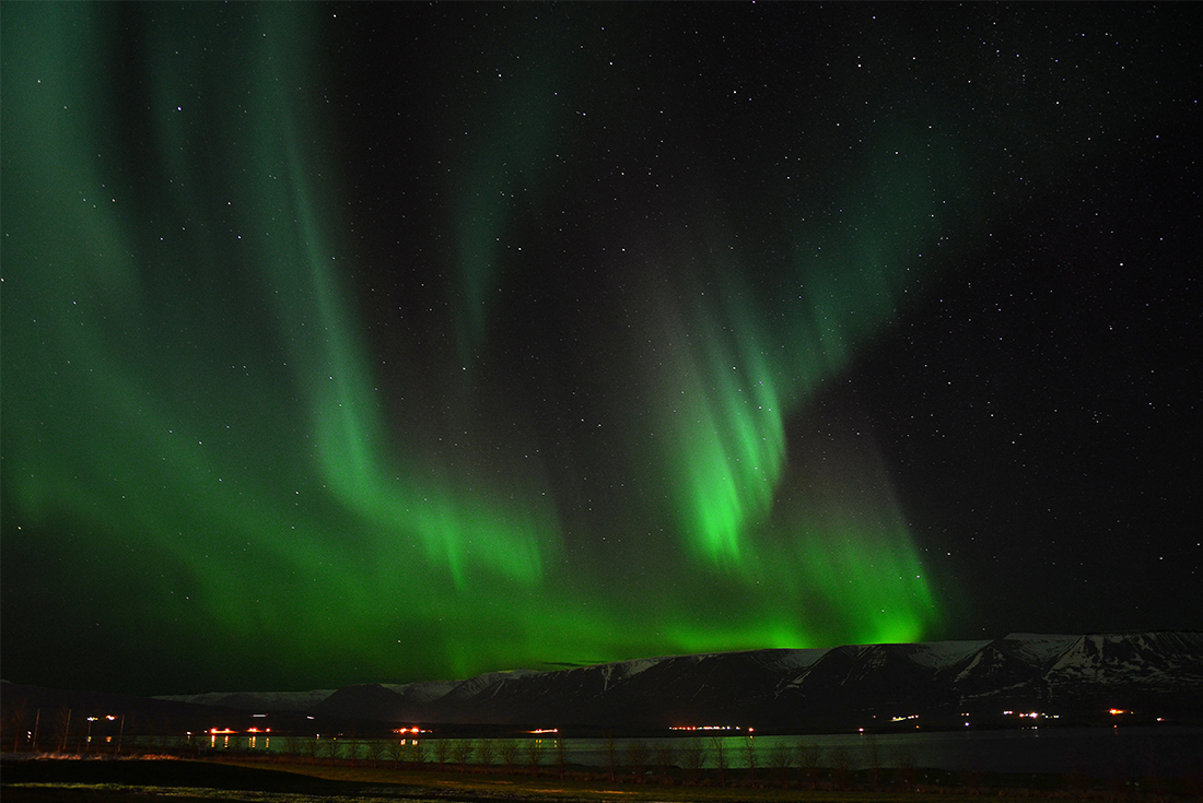 Iceland by Land and Sea 2