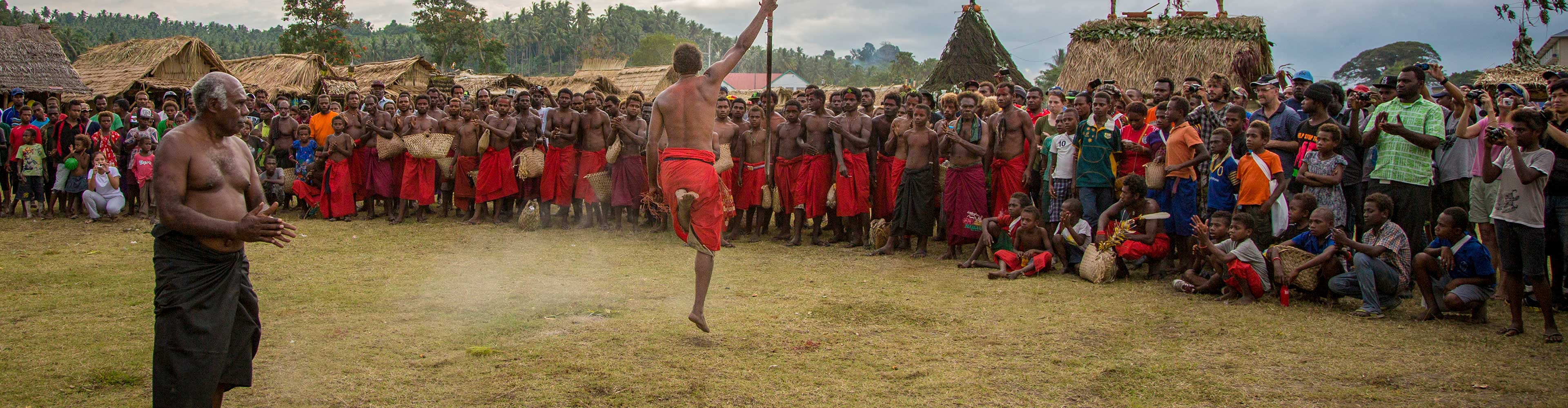 Firedance Festival, Papua New Guinea – Limited Edition
