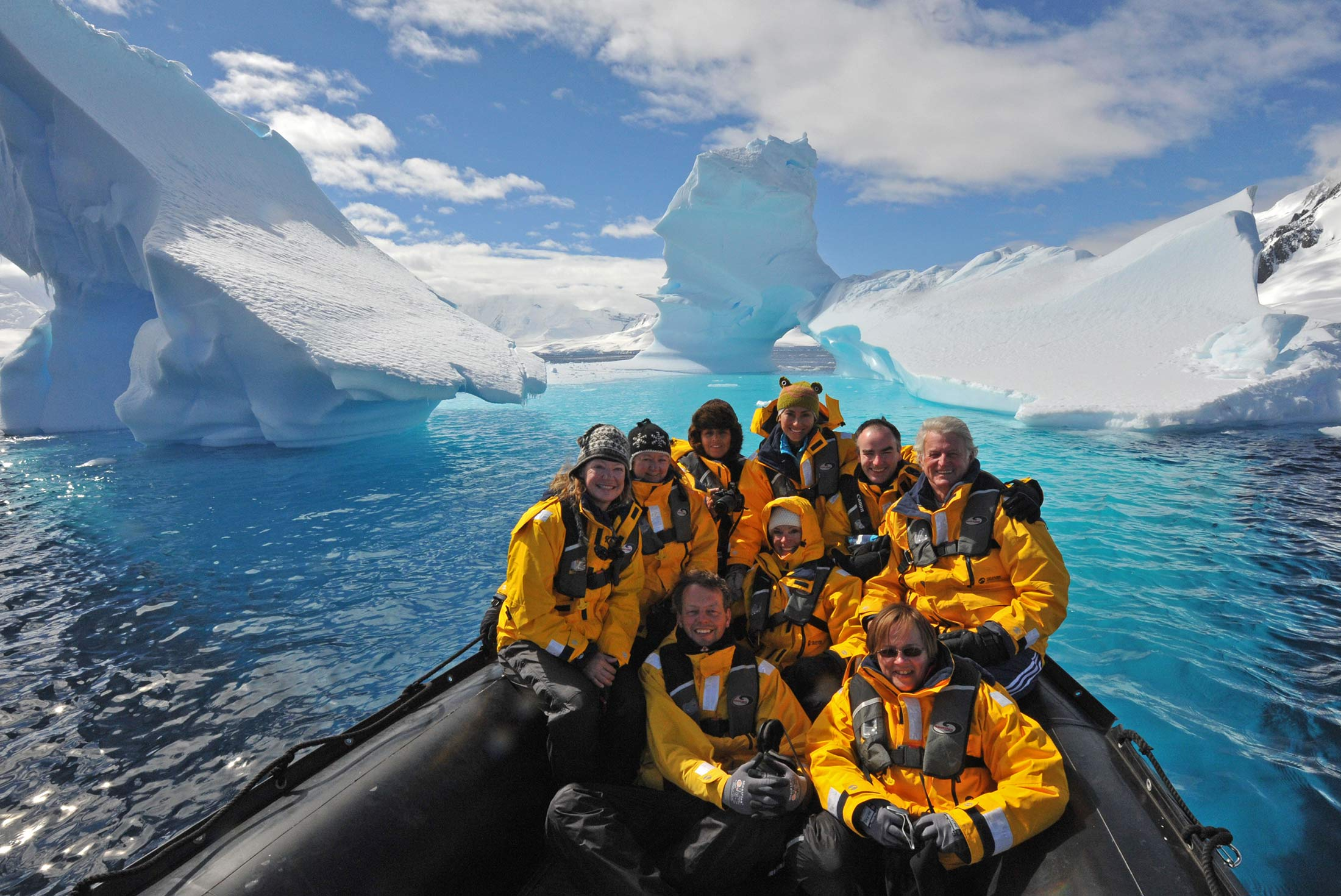 Discover Antarctica 4