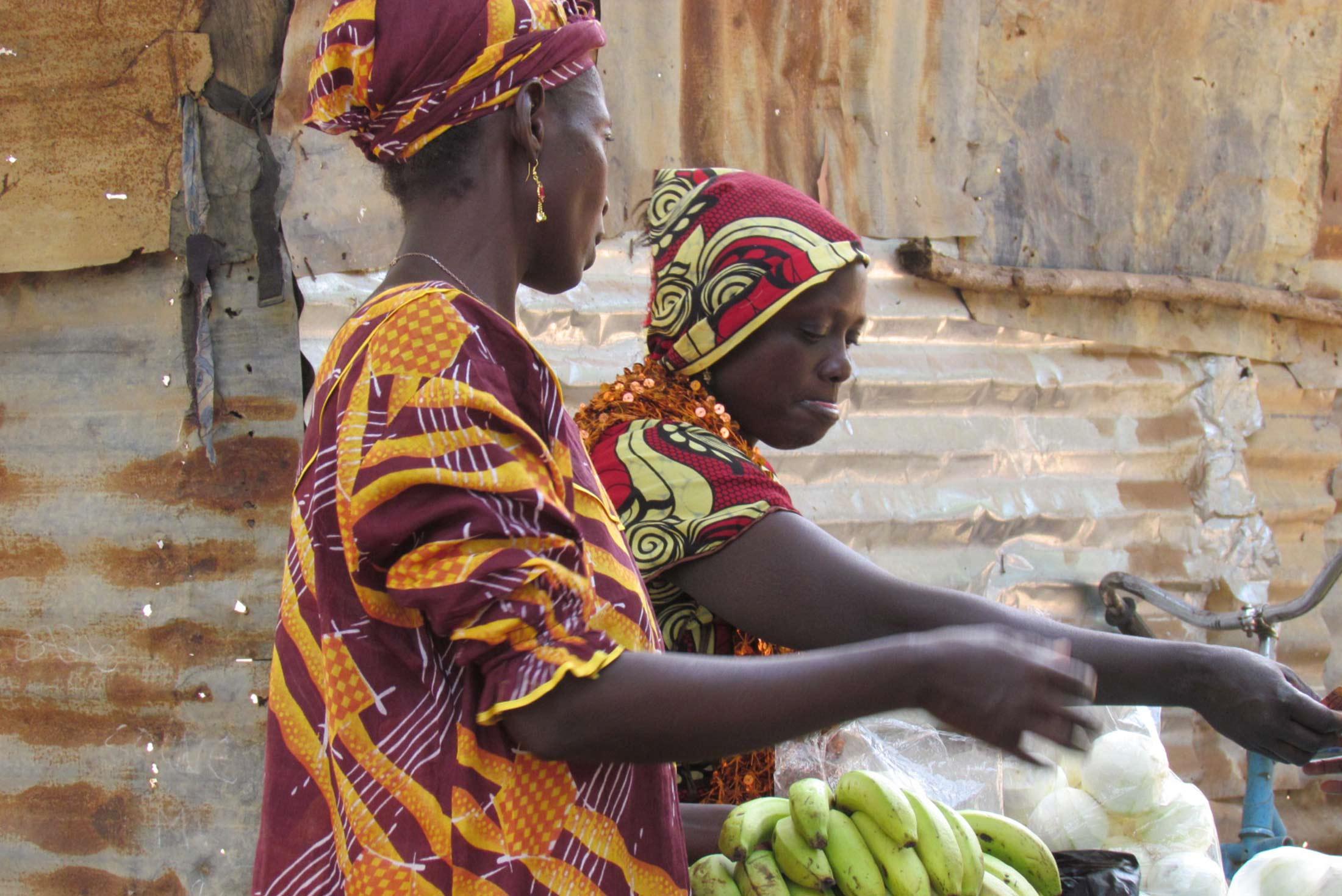 Cruising the Rivers of West Africa (Ex Dakar) 1