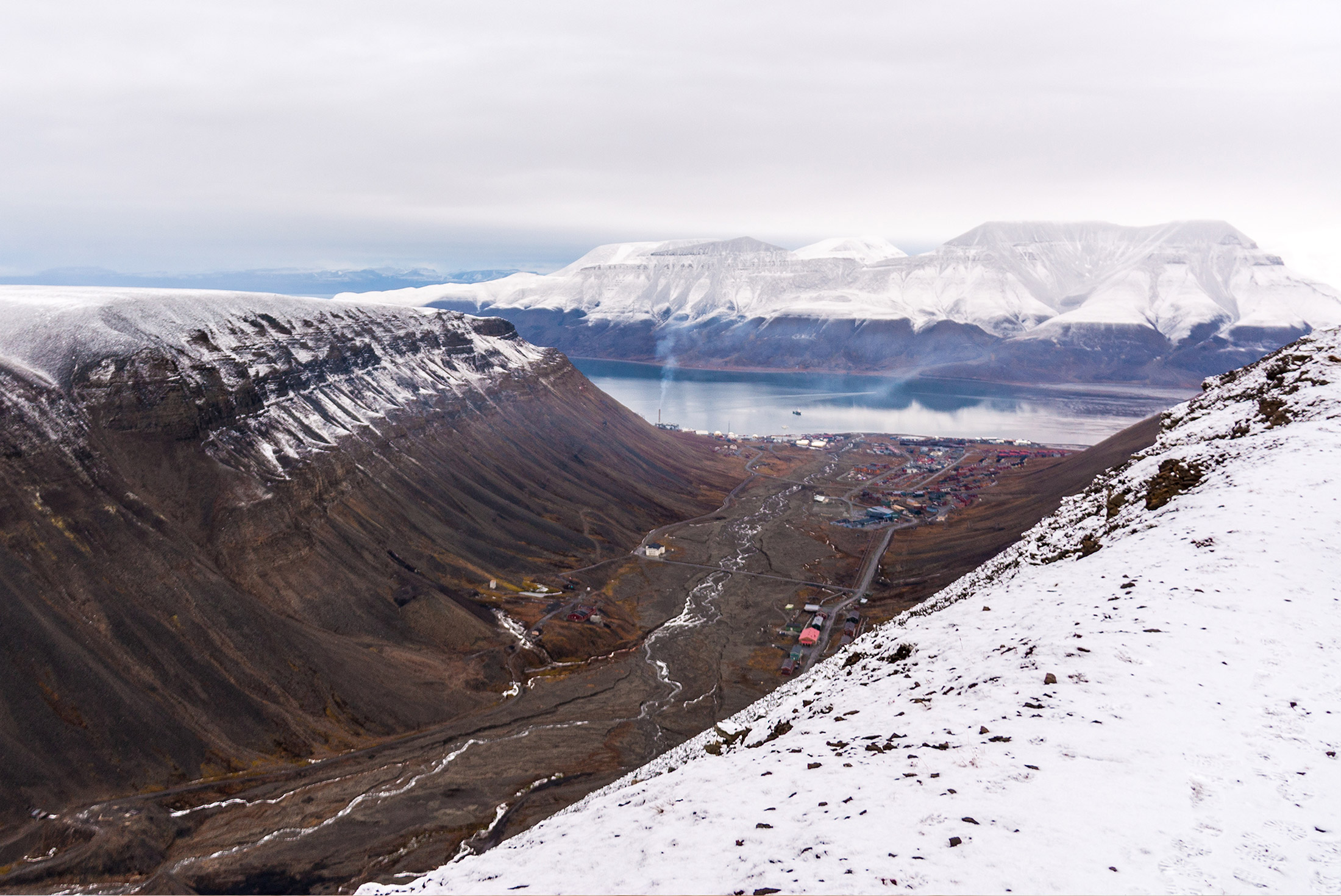 Spitsbergen, Jan Mayen, Greenland and Iceland 2