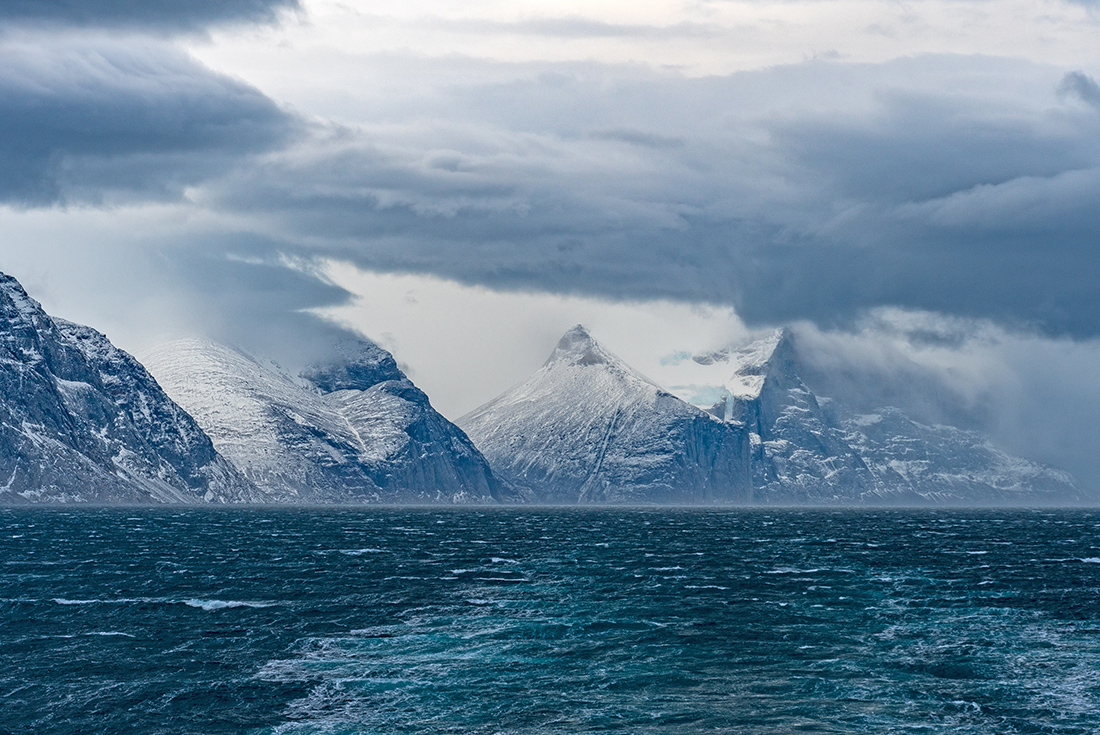 Best of the Western Arctic: Canada and Greenland
