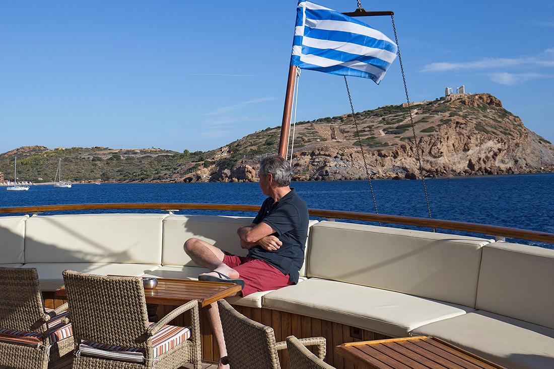 Cruising the Islands of Greece & Turkey 1