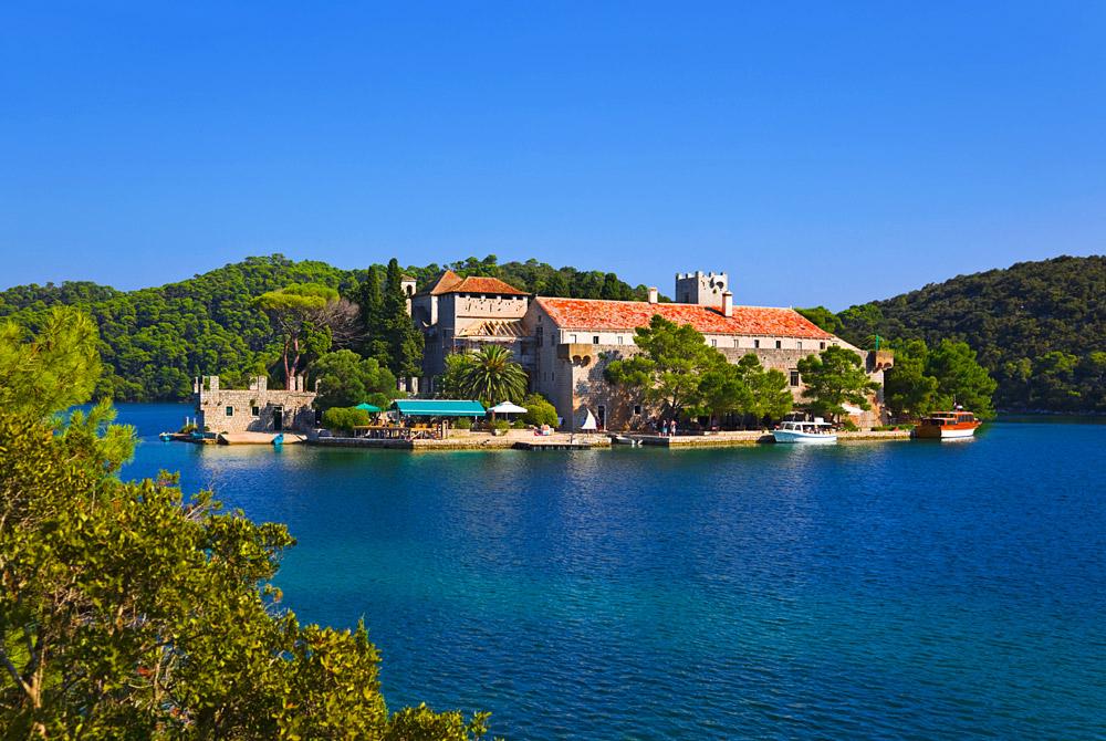 Croatia's Dalmatian Coast 3