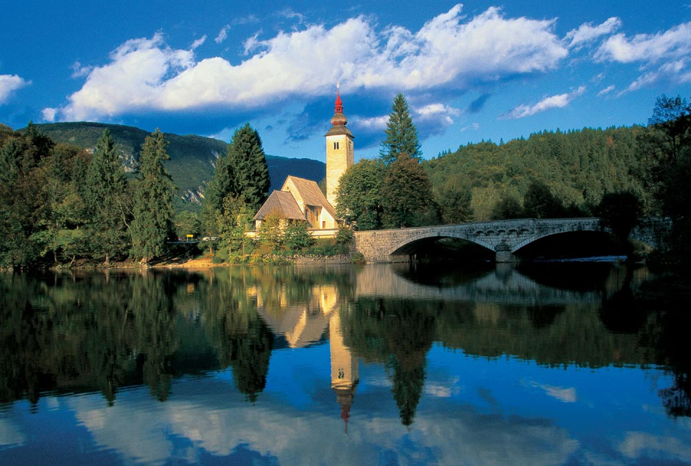 Slovenia & Croatia 1