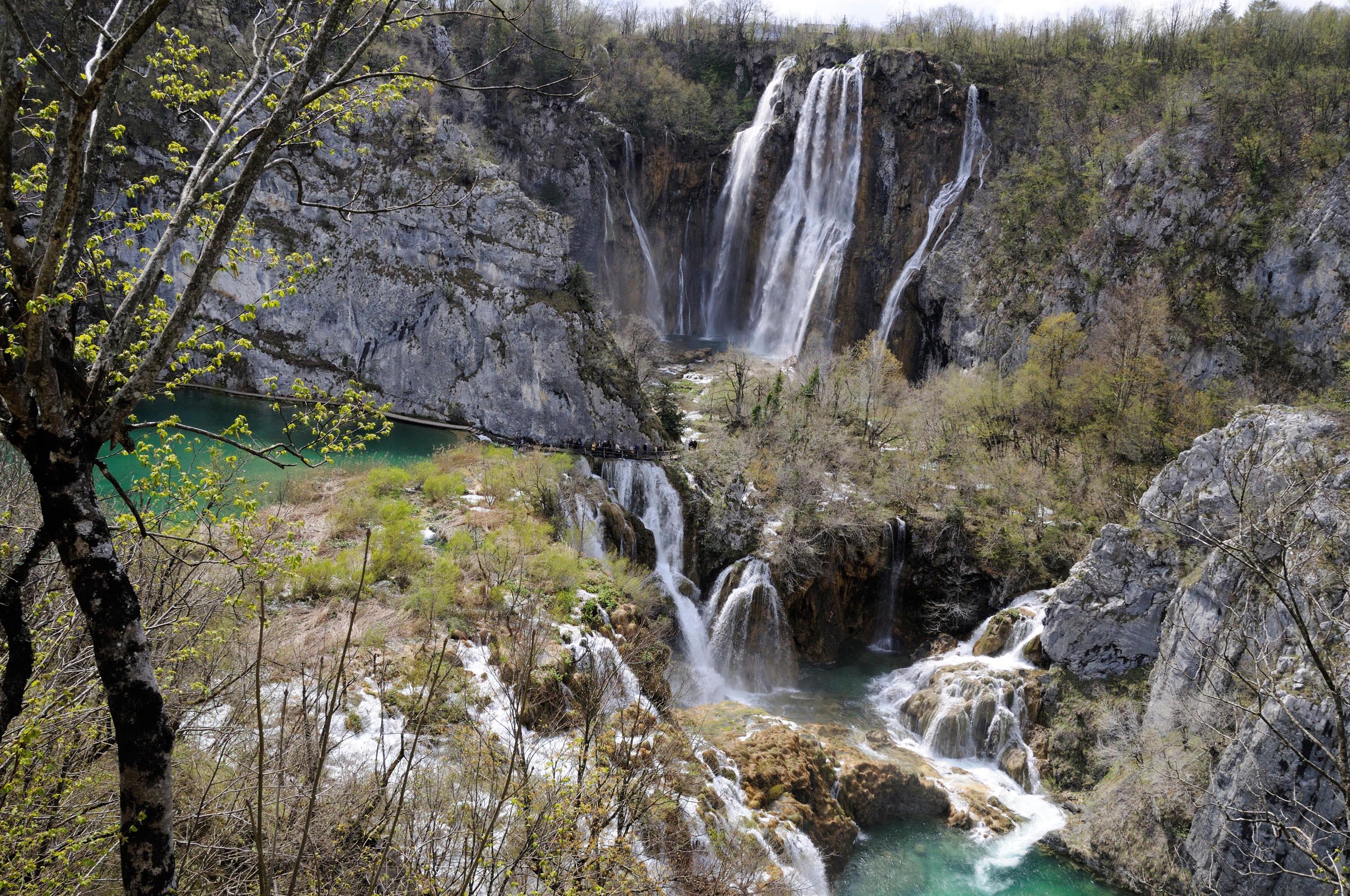 Slovenia & Croatia 3