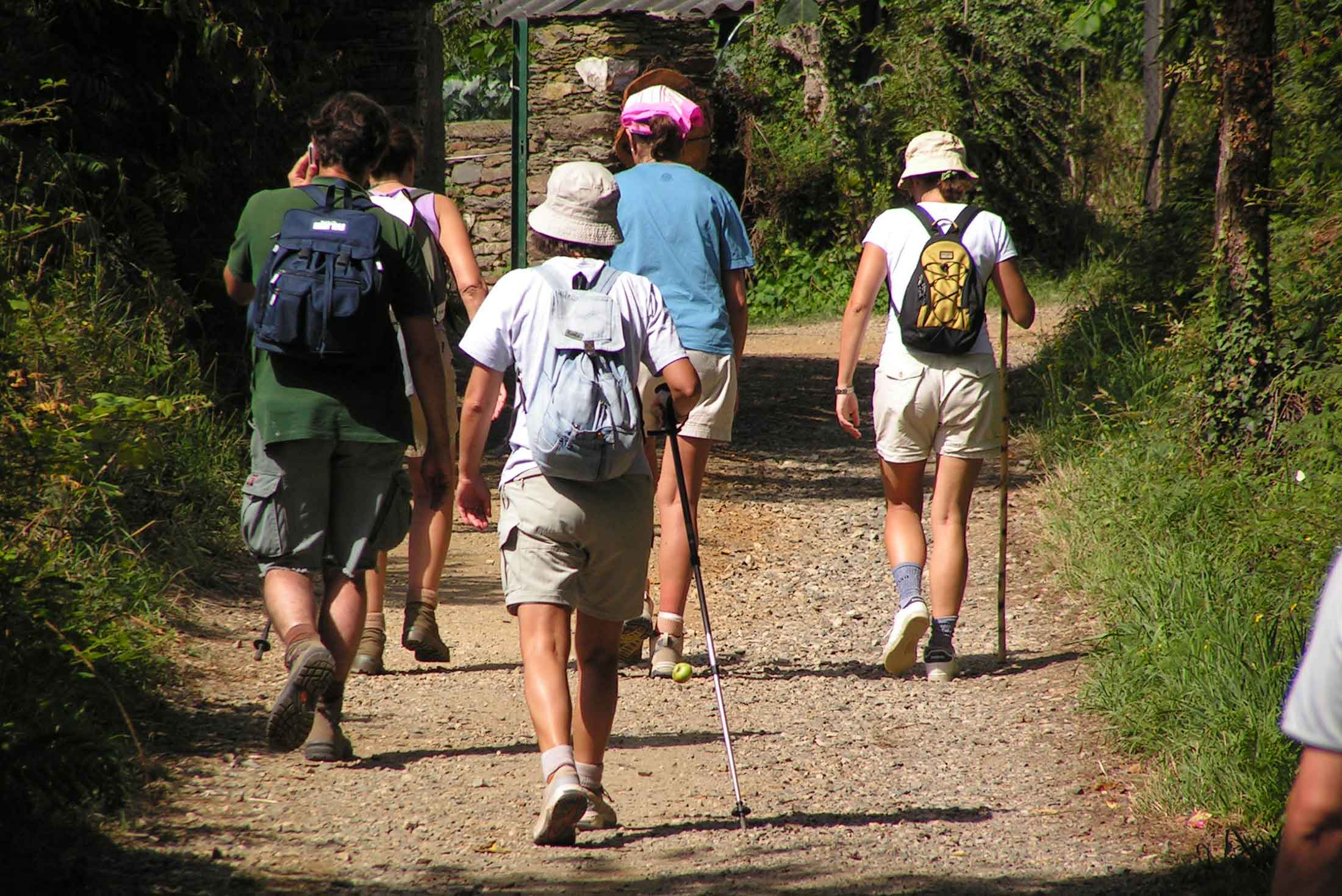 A Week on the Camino (self-guided) 1
