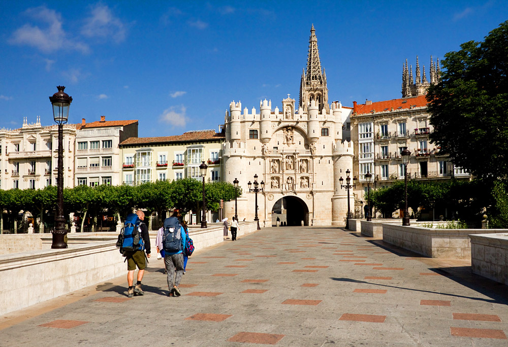 A Week on the Camino (self-guided) 3