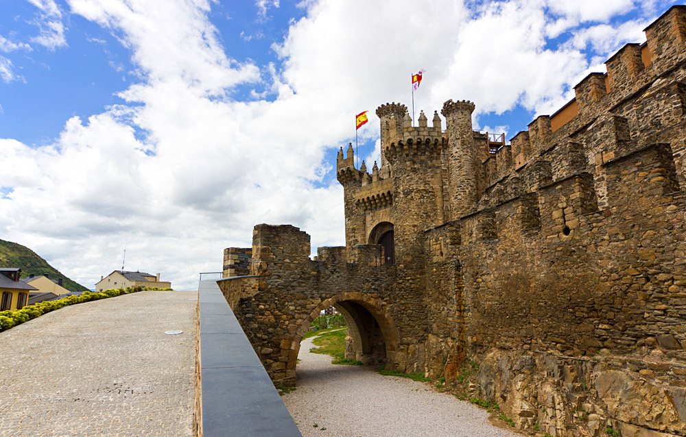 A Week on the Camino (self-guided) 4