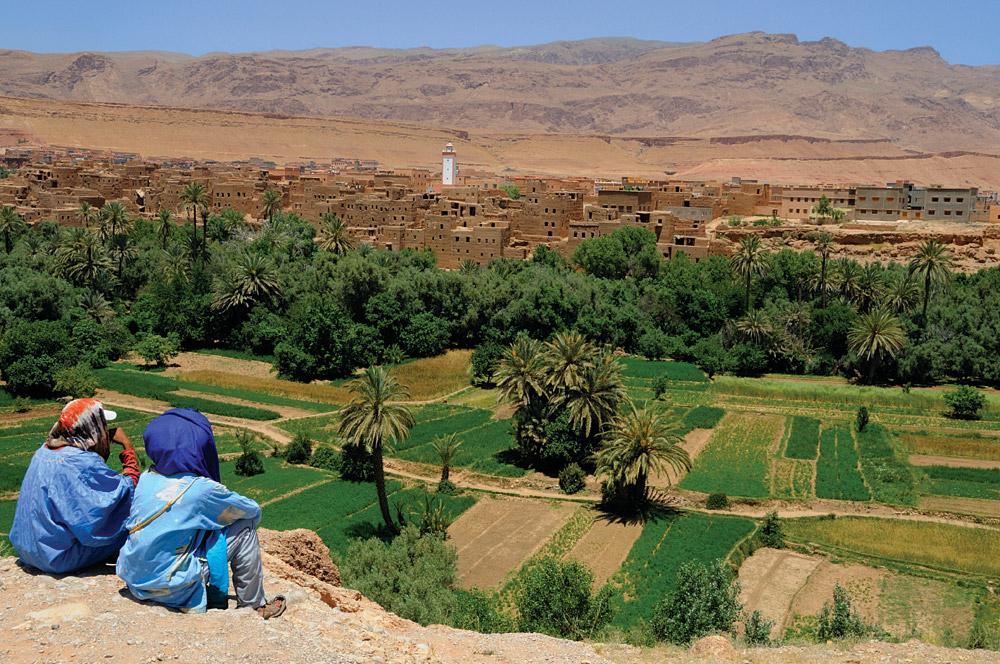 Classic Morocco 2