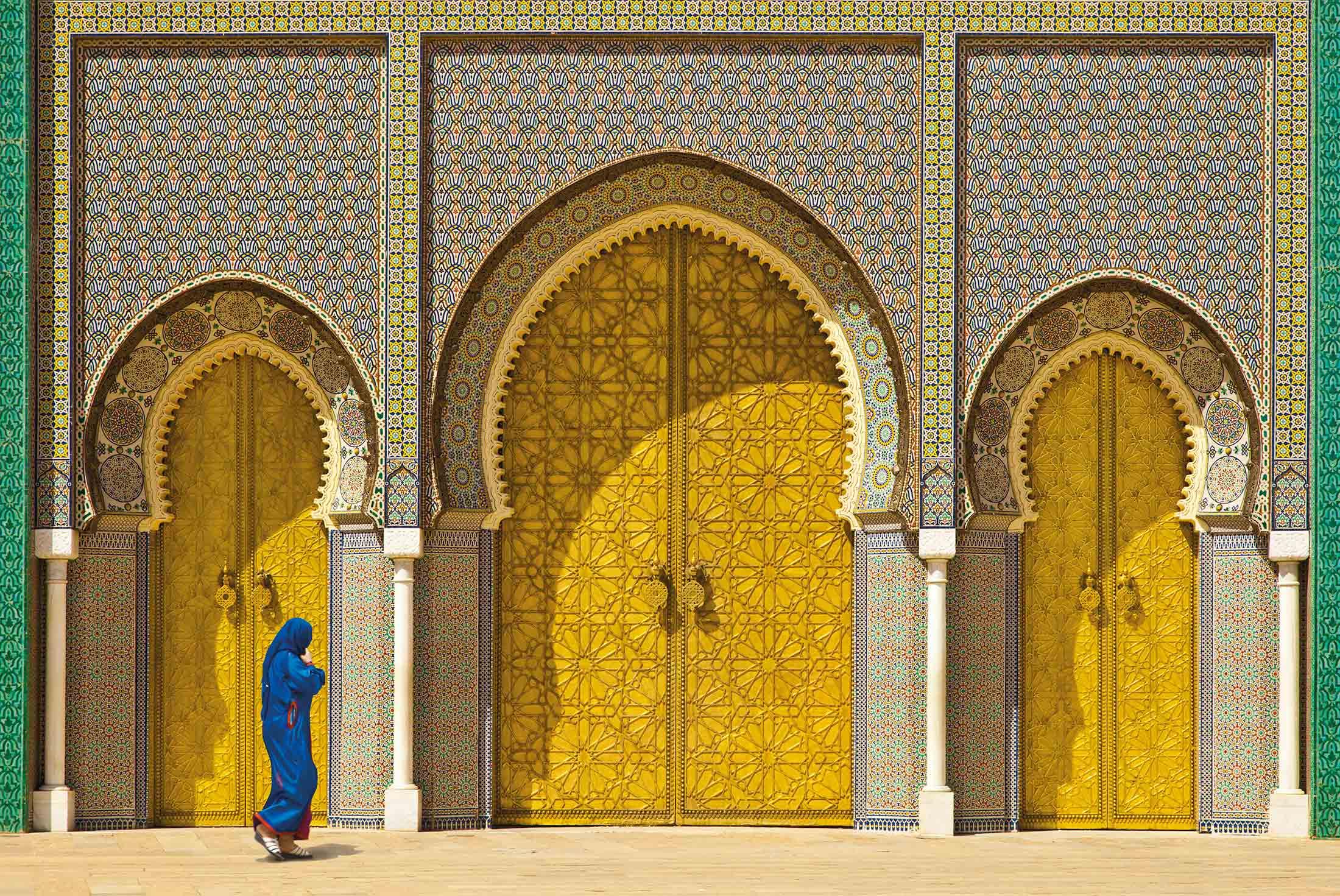 Classic Morocco 1