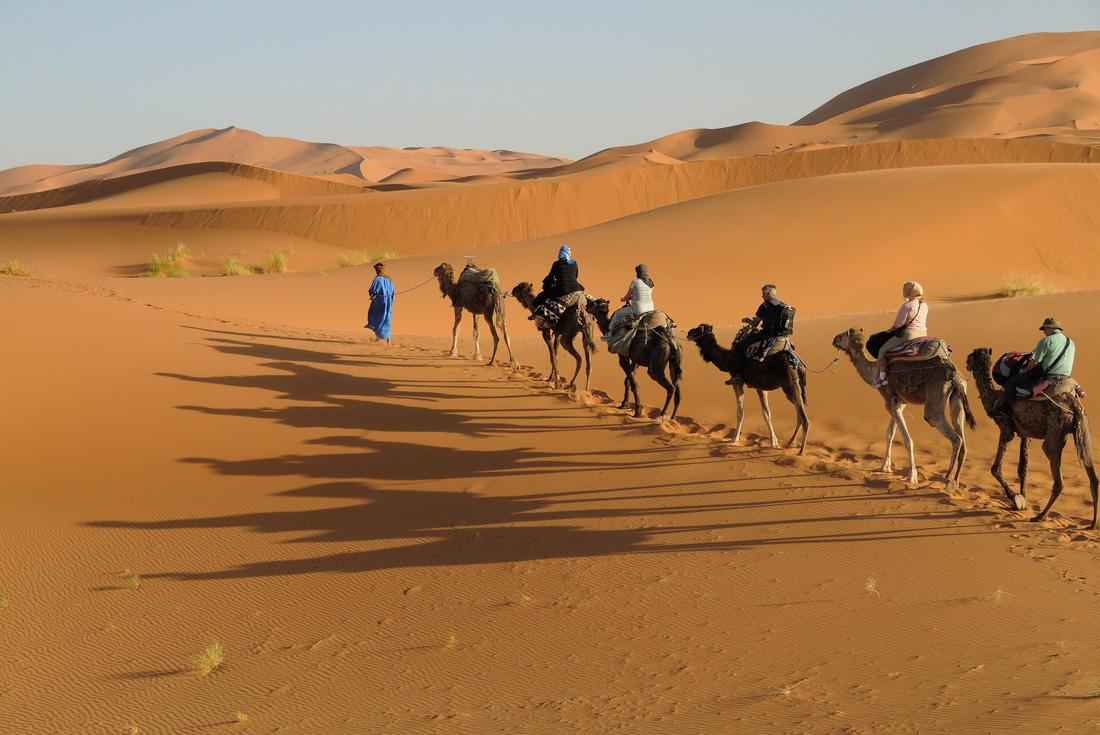 Morocco Explorer 4