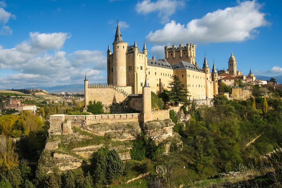 Highlights of Northern Spain 1