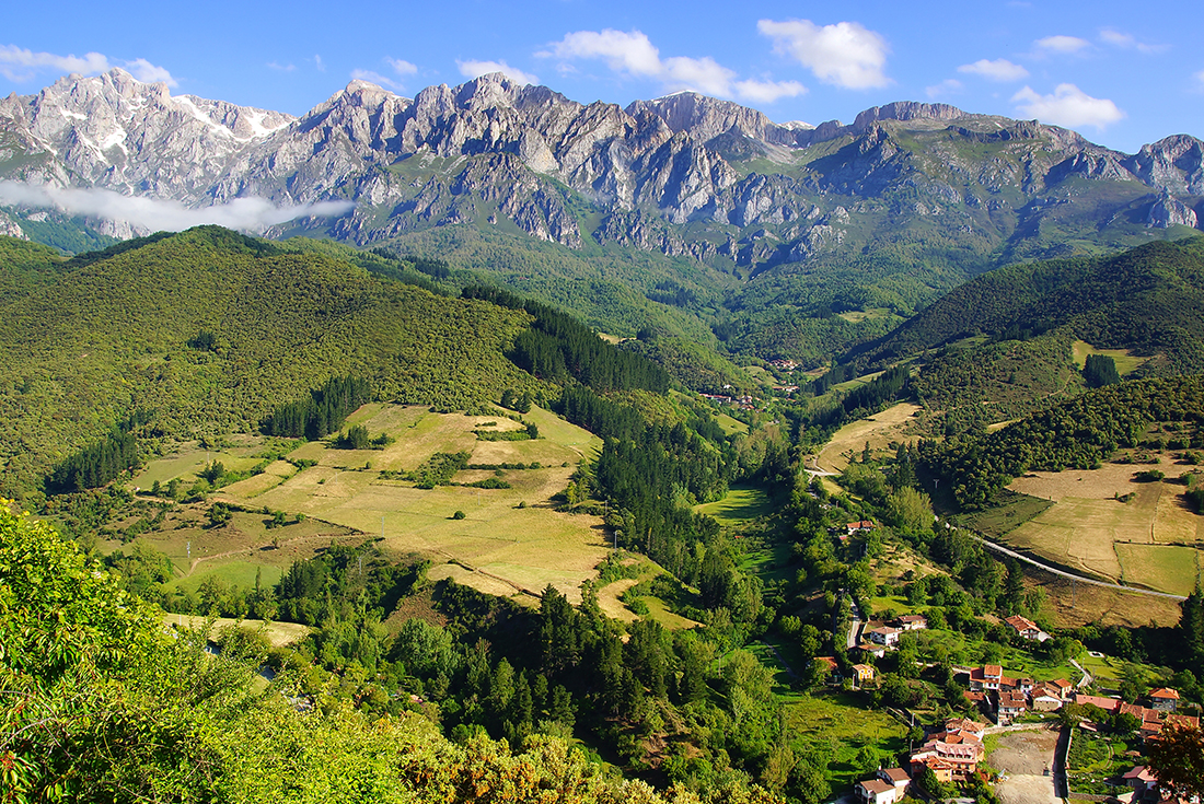 Highlights of Northern Spain 2