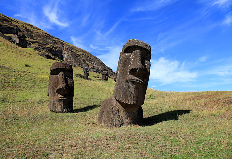 Easter Island (Rapa Nui) Experience - Independent 1