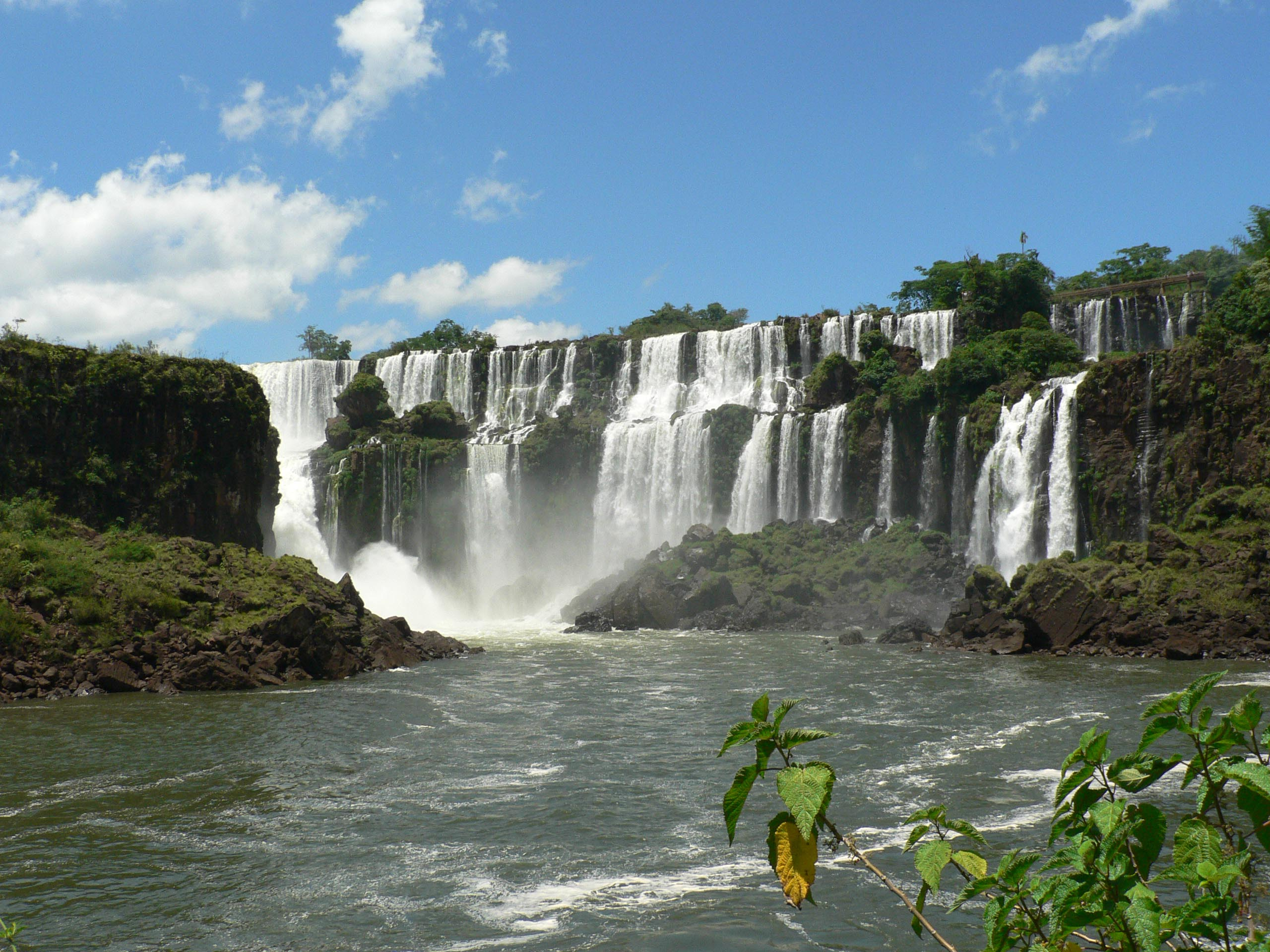 Iguazu Falls Experience - Independent 1