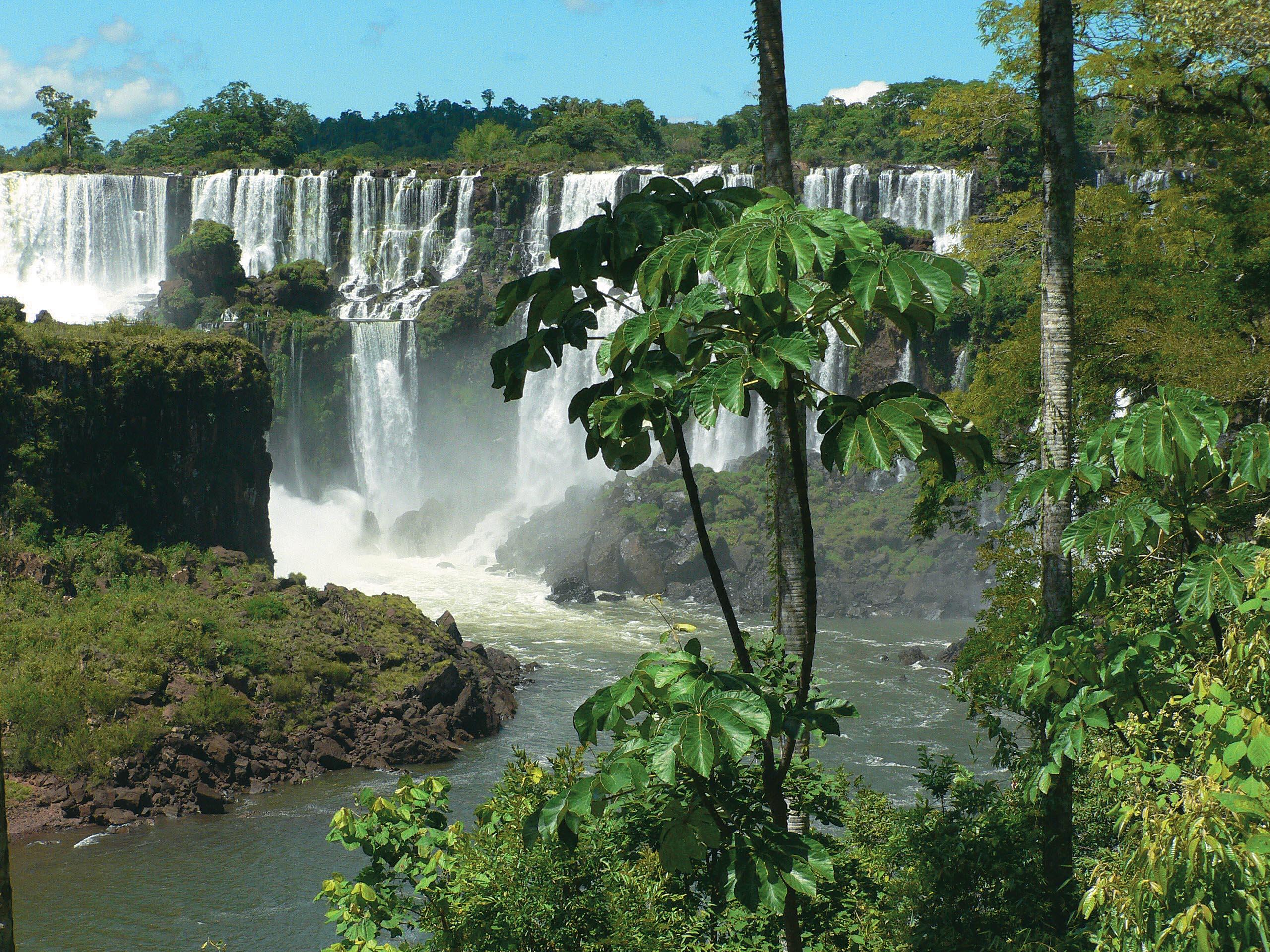 Iguazu Falls Experience - Independent 2