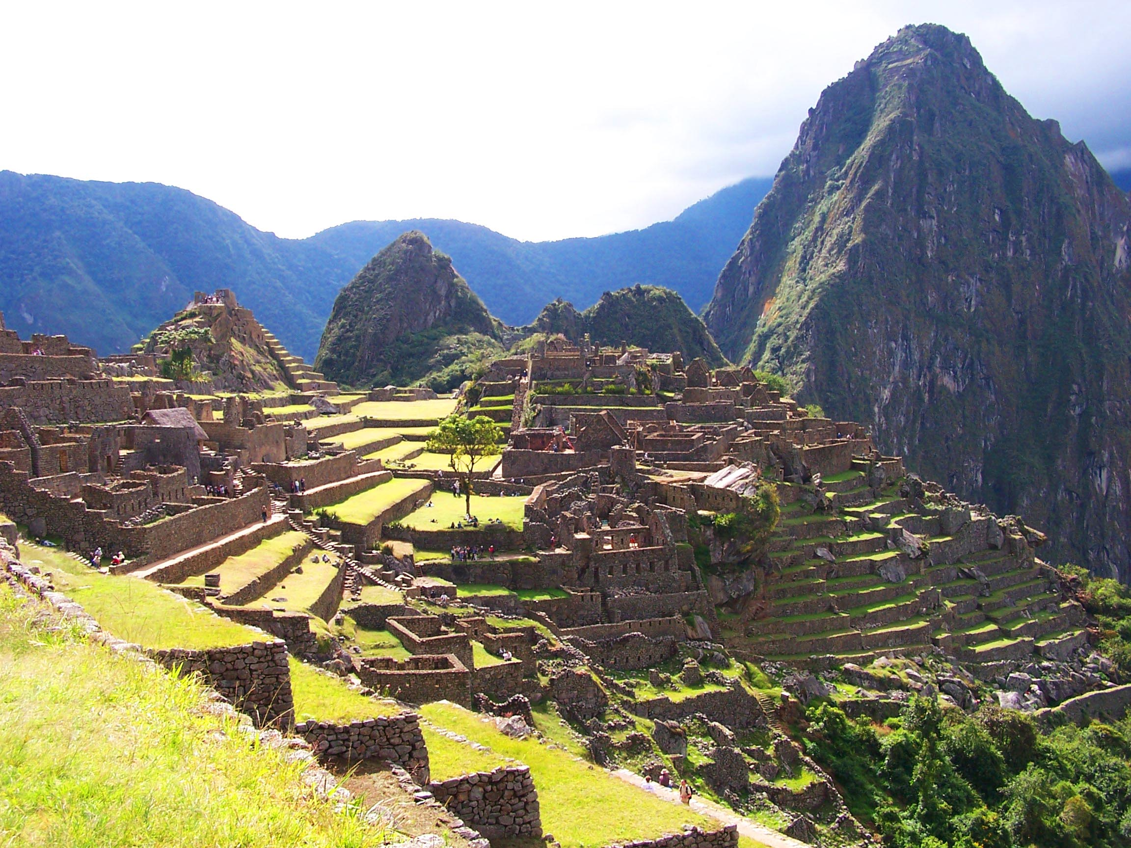 Machu Picchu Experience – Independent 4