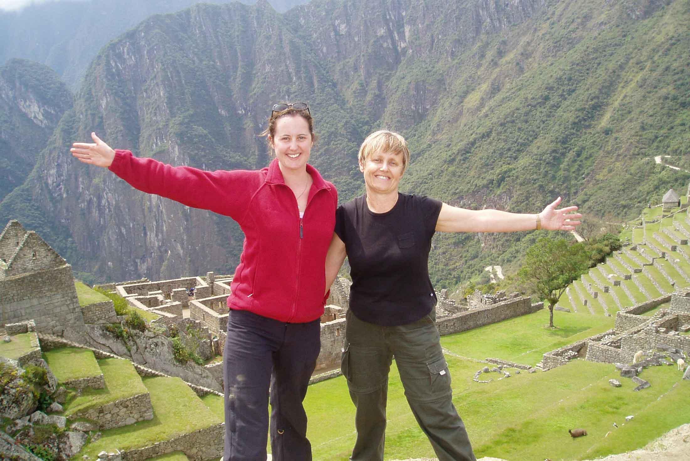 One Day Inca Trail to Machu Picchu 3