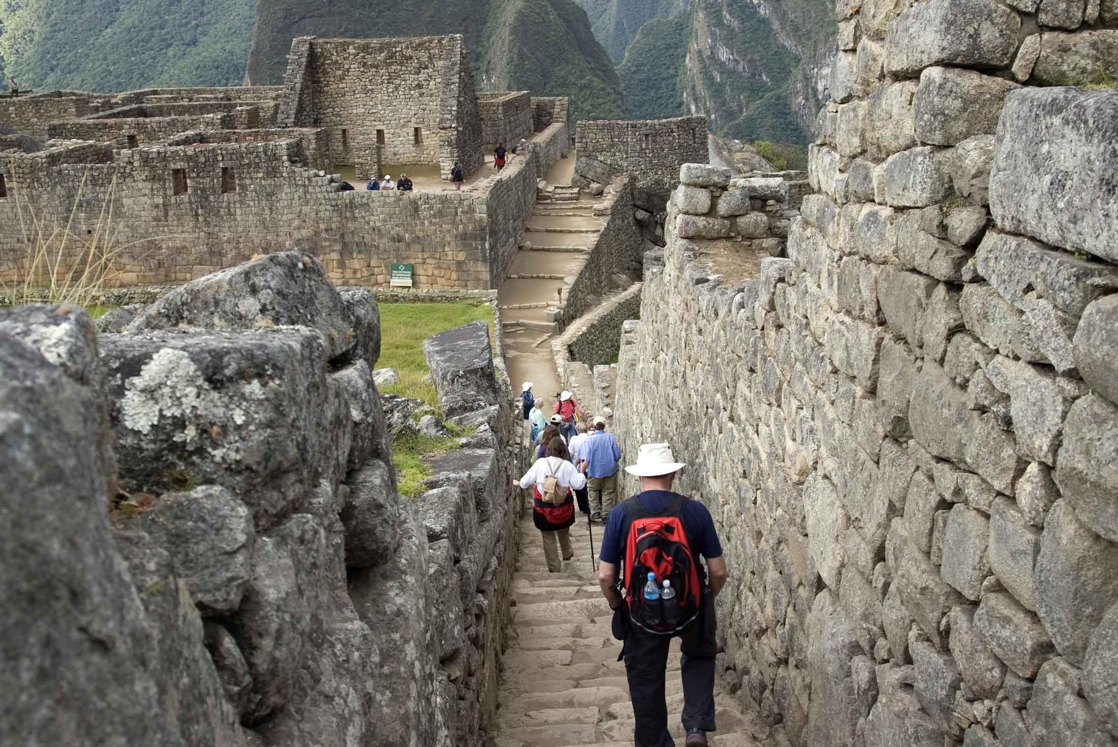 One Day Inca Trail to Machu Picchu 4