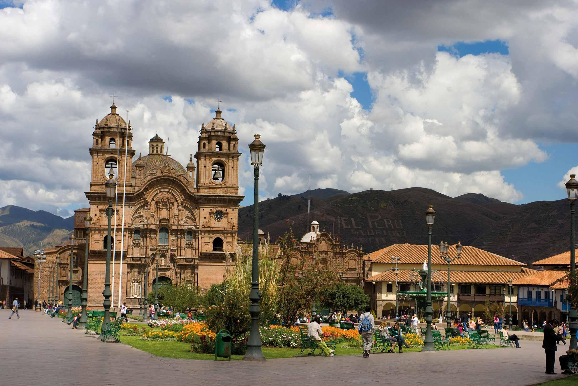 Peru Highlights 1