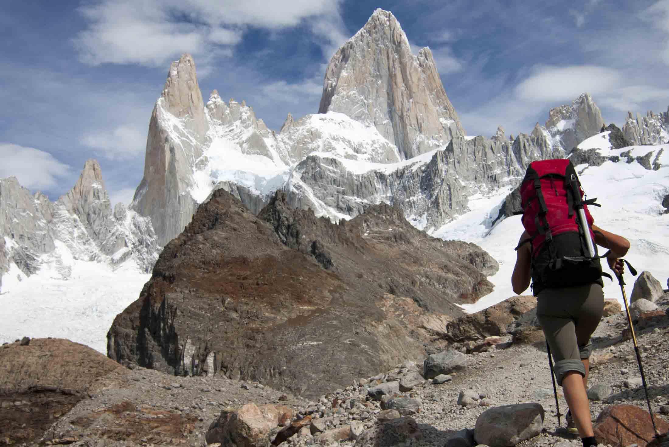 Patagonia Hiking 1