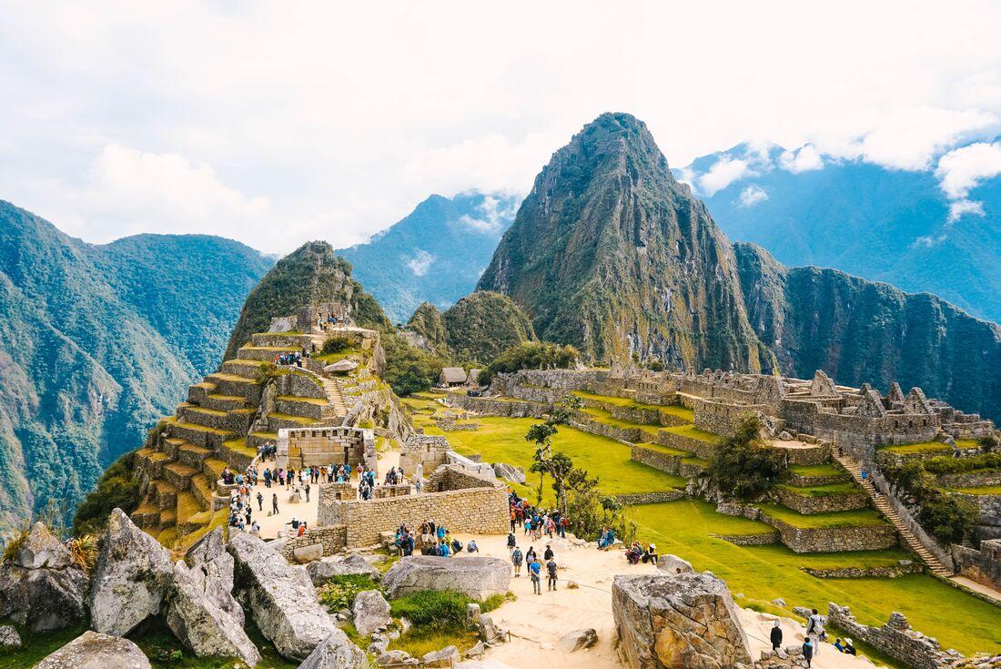 Rhythms of South America 4