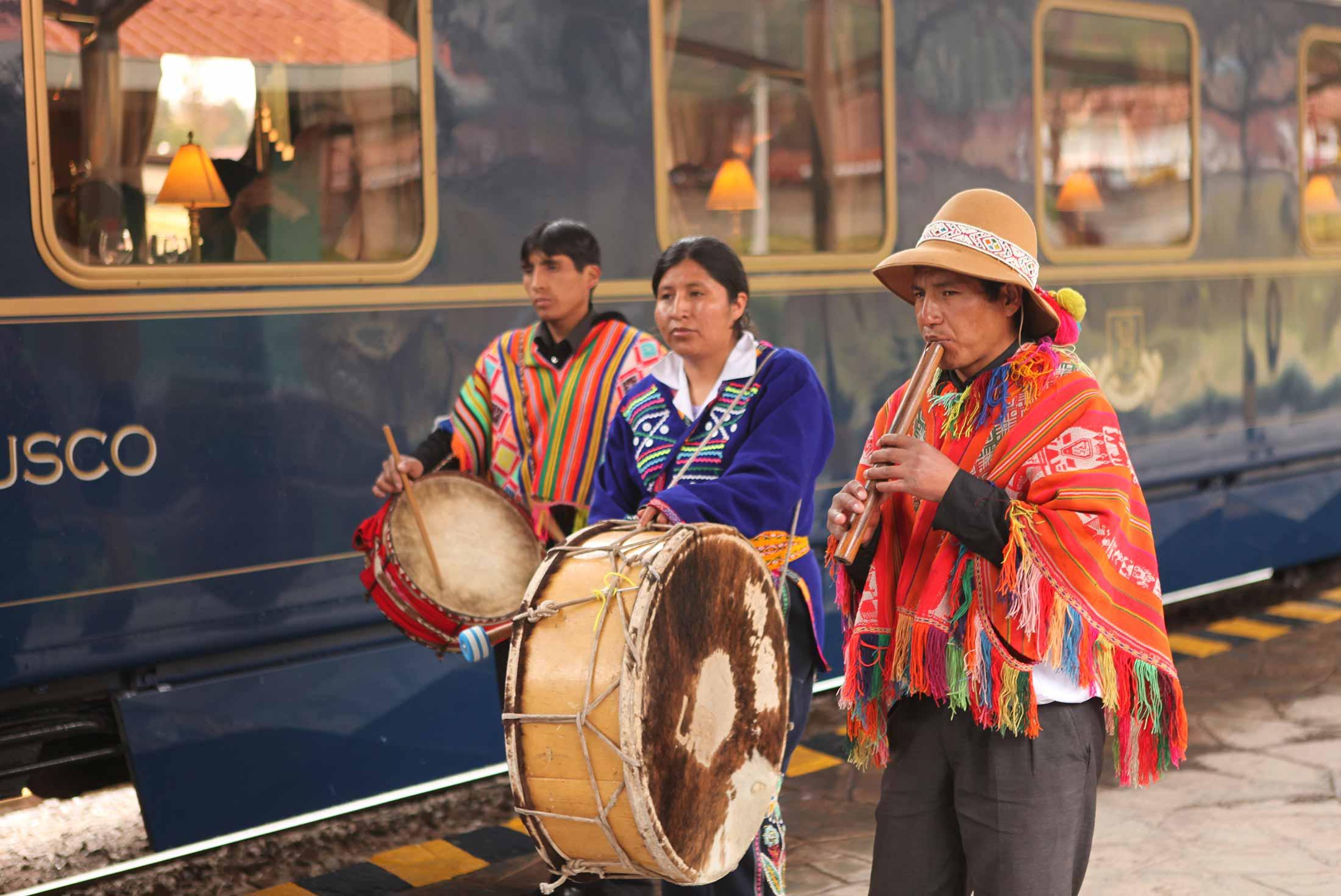 Best of Peru 4