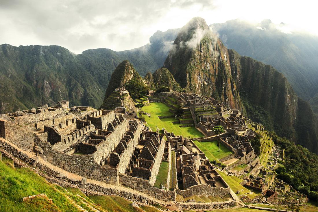 Best of Peru 2