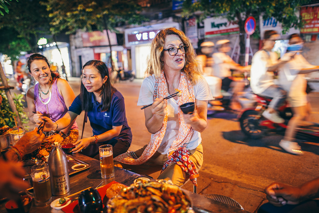 Vietnam Food Explorer 1