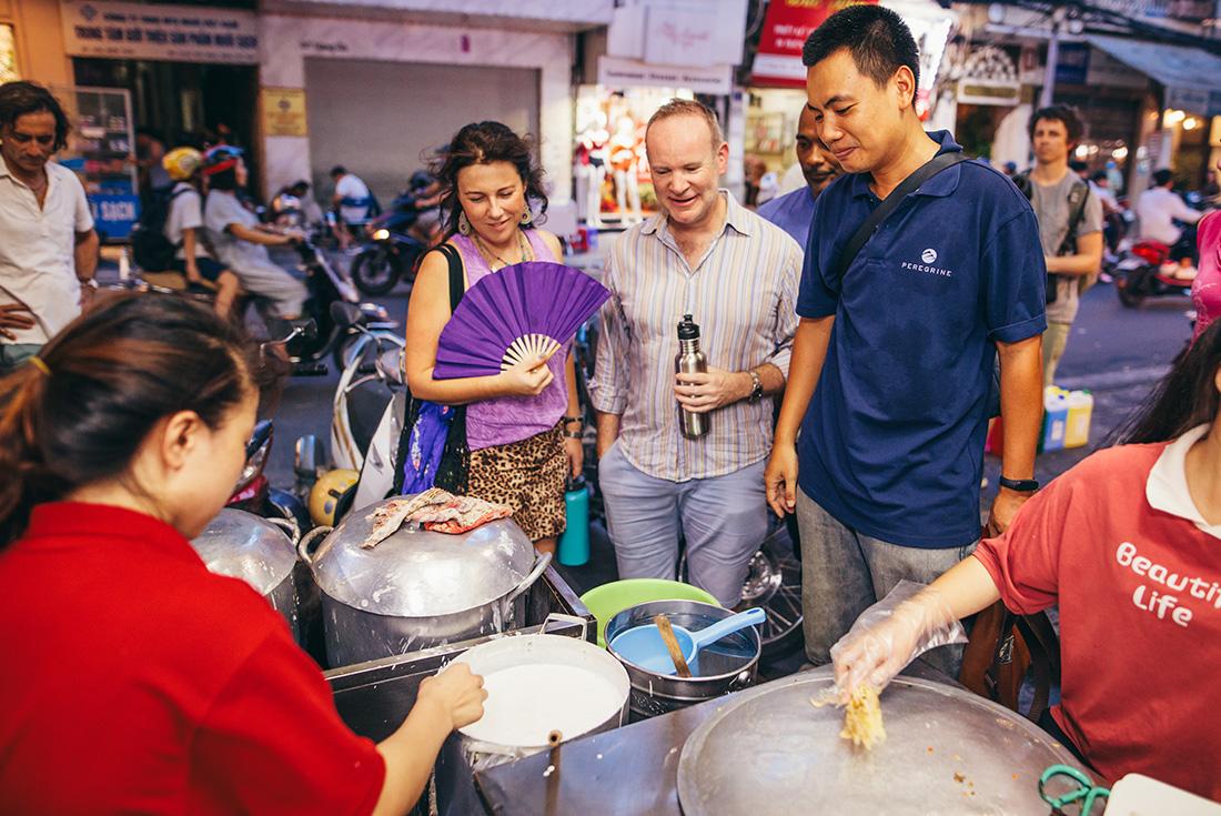 Vietnam Food Explorer 3