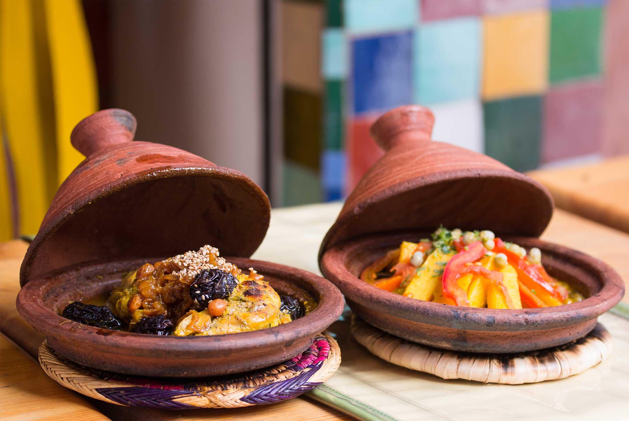 Morocco Food Explorer 1