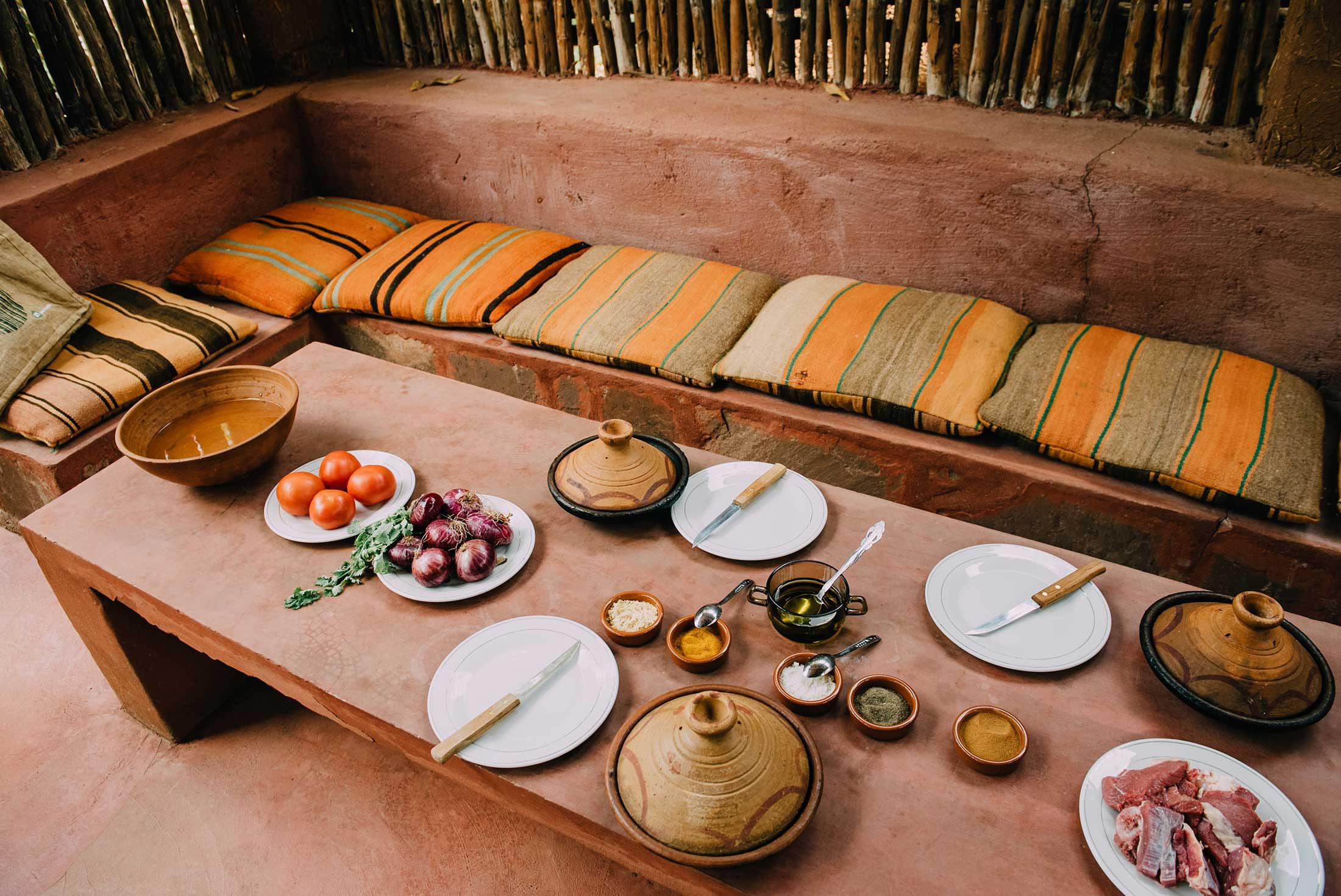 Morocco Food Explorer 4