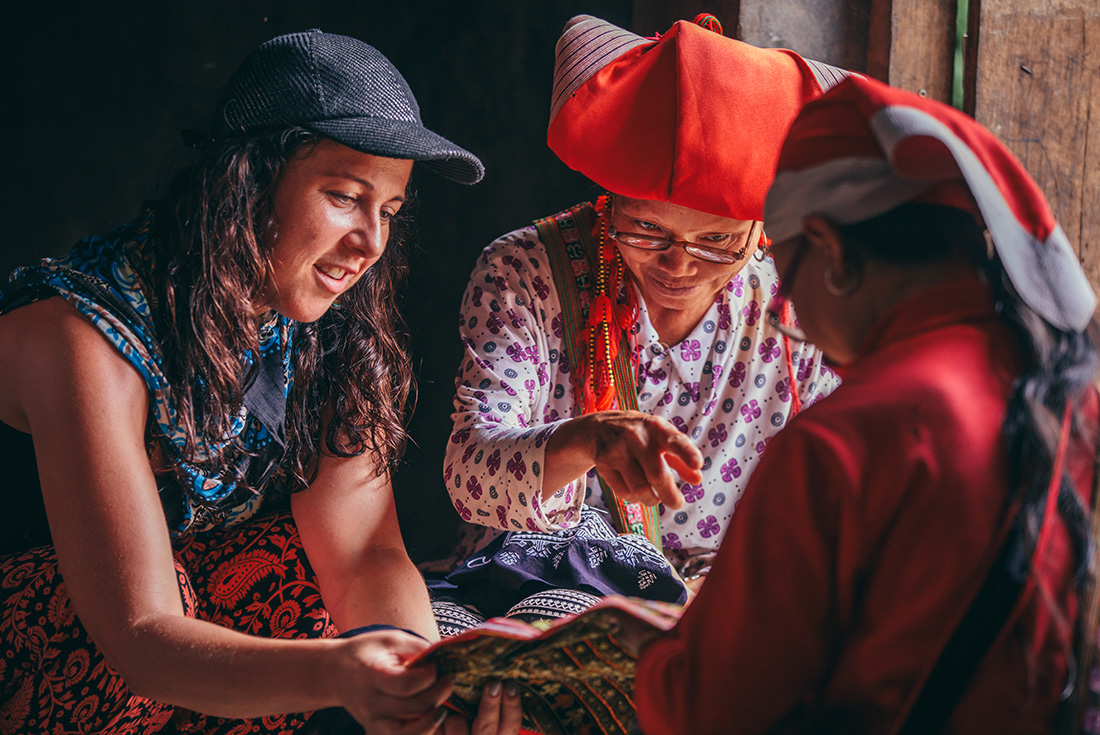 Vietnam's Essential Sapa 2