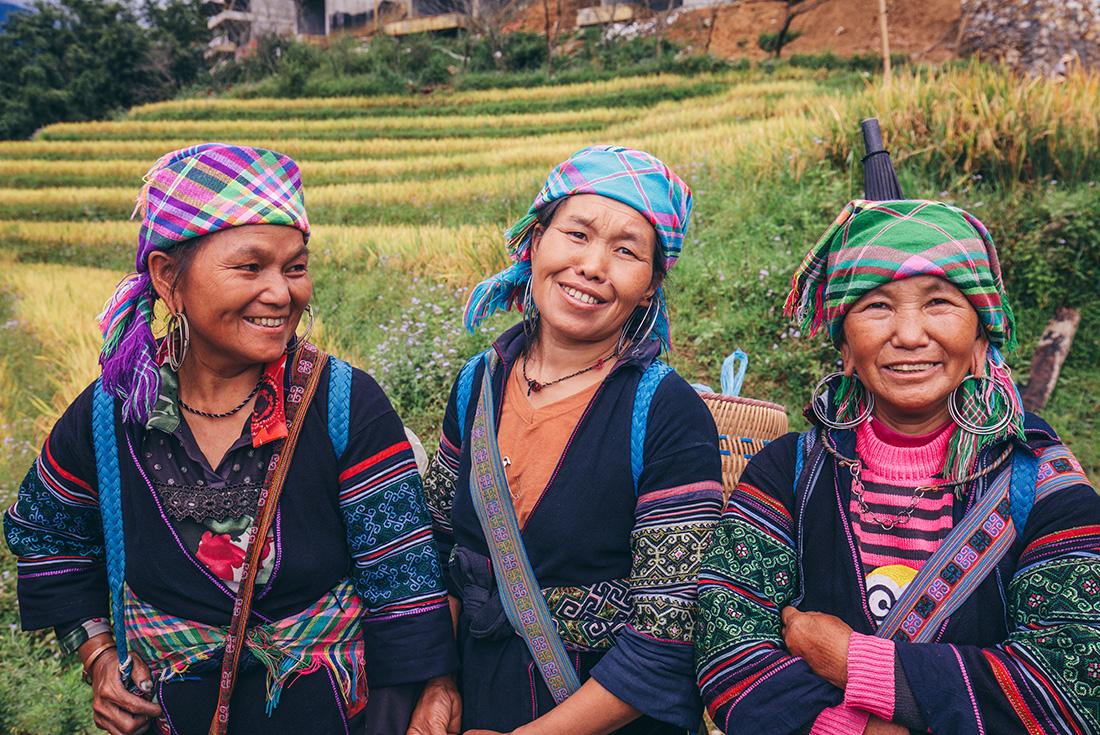 Vietnam's Essential Sapa 3