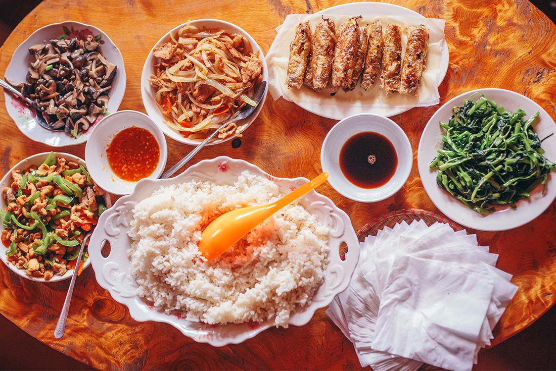 Vietnam's Essential Sapa 4
